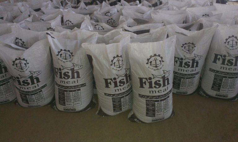 قیمت پودر ماهی در خوراک دام آراد