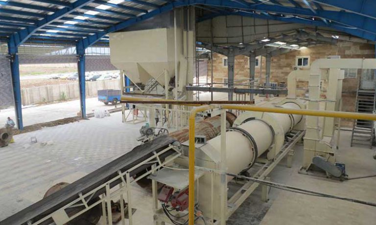 شرکت تولید کننده فسفات در ایران